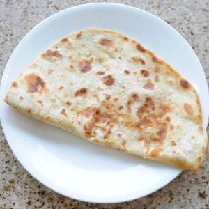 #98 Chapati