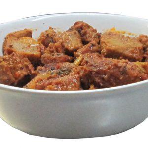 #56 Gyros Spicy Masala